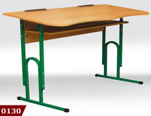School desk school (Anti-scoliotic, it is