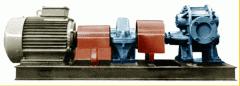 Насос шестеренный П6-ППВ (П6ППВ) для перекачивания