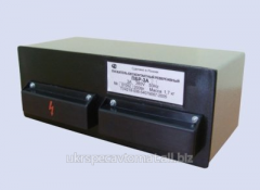 The actuator contactless reverse PBR-3A in Ukraine