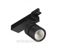 Cветодиодный трековый прожектор ST540T LED25S/930