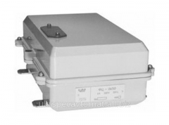Amplifiers thyristor three-position FTs-0610,