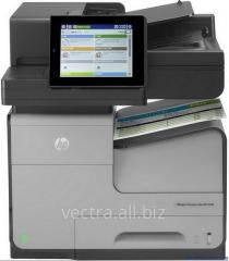 МФУ A4 HP OfficeJet Enterprise X585dn (B5L04A)