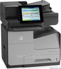 МФУ A4 HP OfficeJet Enterprise X585z (B5L06A)