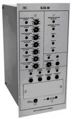 Микропроцессорный блок защиты котла БЗК-М