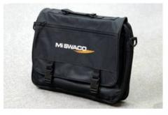 Bags with corporate symbolics in Kiev, the price
