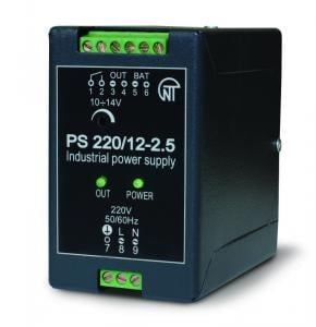 Alimentation PS-220 / 12-2,5