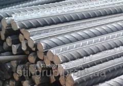 Circle steel 100 L=6,05m-Steel 30HGSA ndl