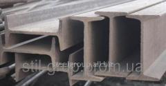 Circle steel 190 L=6,05m-Steel 30HGSA ndl