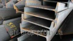 Circle steel 240 L=6,05m-Steel 30HGSA ndl