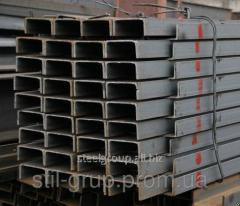 Circle steel 45 L=6,05m-Steel 30HGSA ndl