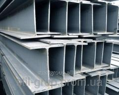 Circle steel 100 L=6,05m-Steel 09G2S ndl