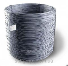 Circle steel 14 L=6,05m-Steel 09G2S ndl