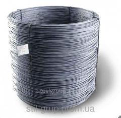 Circle steel 140 L=6,05m-Steel 09G2S ndl