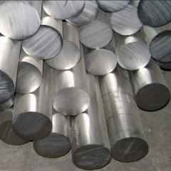 Circle steel 50 L=6,05m-Steel 12XH3A ndl