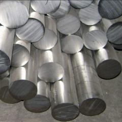 Circle steel 130 L=6,05m-Steel 45 ndl