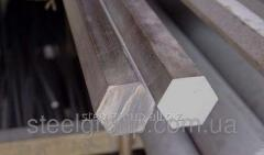 Circle steel 90 HVG L=6,05m-Steel ndl