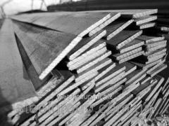 Circle steel 100 L=6,05m-ShH15 Steel ndl