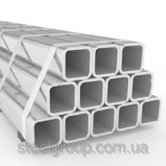 Pipe corrosion-proof 102х3 Steel 12X18H10T (AISI