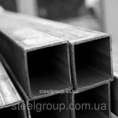 Pipe corrosion-proof 20х2 Steel 10kh17n13m2t (AISI