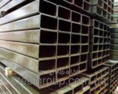 Pipe corrosion-proof 50х2 Steel 12X18H12T (AISI