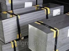 Steel pipe 120х120х5 Steel 1-3ps 12m-ndl