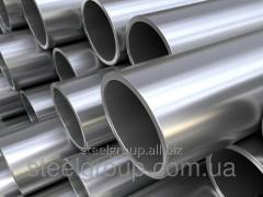 Steel pipe 80h80h4 Steel 1-3Ps 6 m-12 m-RL