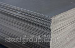 Steel strip 100h8 Steel 3Ps L = 6 m-RL