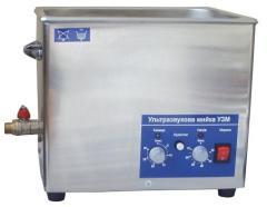 Repair of ultrasonic sinks (bathtubs)