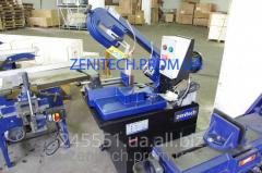 Ленточнопильный станок Zenitech BS 150