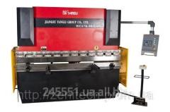 Гибочный пресс Yangli WC67K 40*2000(С контроллером