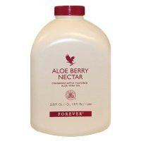 Aloe Berry juice for immunity of the Aloe with