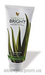 Toothpaste Forever Brayt gel