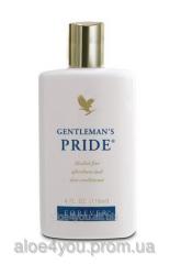 Cream after shaving Pride of the Gentleman