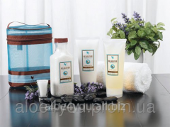 Gift set for SPA body