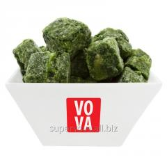 Spinach the frozen (cut) 1 kg