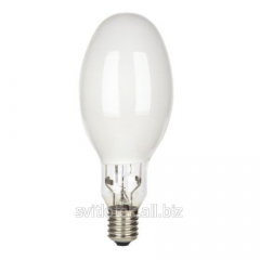 Lamp mercury H250/40 GE