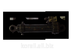 Hydraulic cylinders to automotive and agricultural