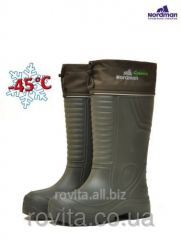 Pskov Polymer clothes Boots PSKOV Nordman Classic