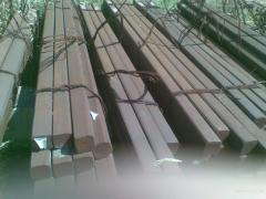 Rolling is steel hot-rolled square. Steel 3. Steel