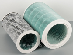 Innovation: The air cleaner