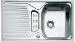 Кухонные мойки Teka TEXINA 50 B полированная