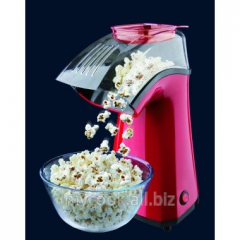 The device for preparation of Pop'N'Corn