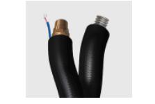 Гофрированная труба из нержавеющей стали EASYFLEX