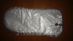 Пакет полиэтиленовый LDPE 25 мкм 170 мм*440 мм