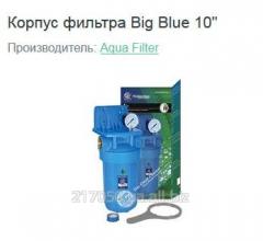 Main filter