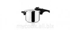 Ontime Rapid pressure cooker (4 l +6l, steam