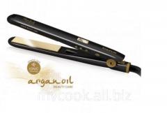 The iron for hair of Slimlook Divine Pr