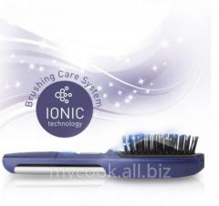 Brush Shine Style hairbrush