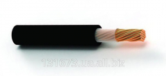 Cable for a rolling stock of PPSRVM 660V 120