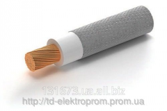Wire fire-resistant RKGM 25,0